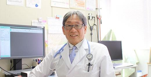 院長 吉川昇